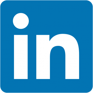 Logo LinkedIn - ViS Detachering