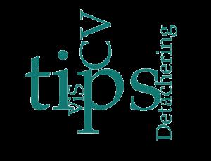 CV tips ViS Detachering