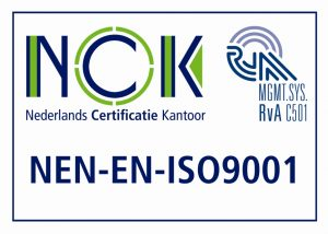 ViS Detachering ISO gecertificeerd