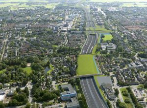 Project A9 Badhoevedorp-Holendrecht